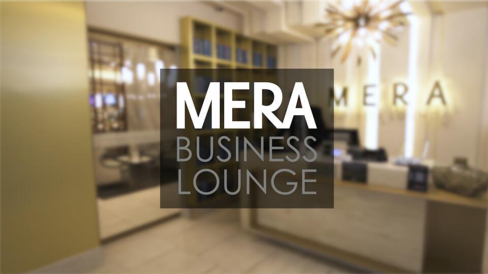 produccion de video mera business lounge